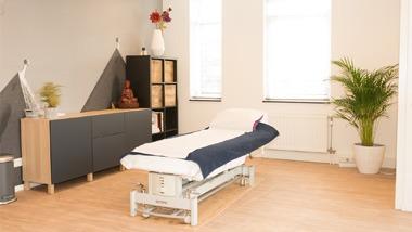 Faciliteiten Gezondheidscentrum Daniëlsplein