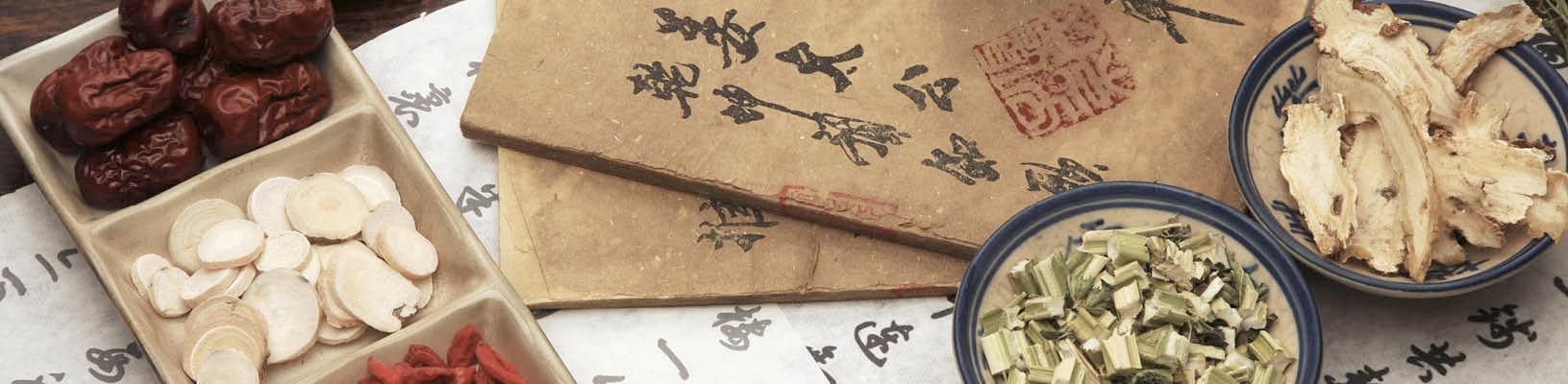 Traditonele Chinese Geneeskunde